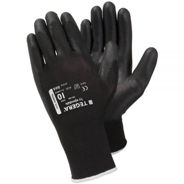 Pracovné rukavice Tegera 866