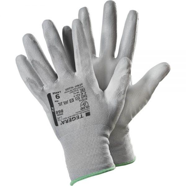 Pracovné rukavice Tegera 868