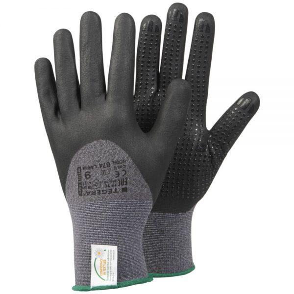 Pracovné rukavice Tegera 874