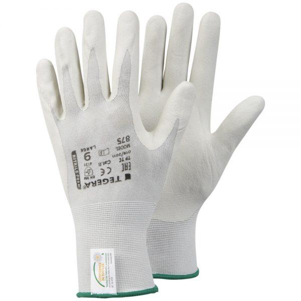Pracovné rukavice Tegera 875