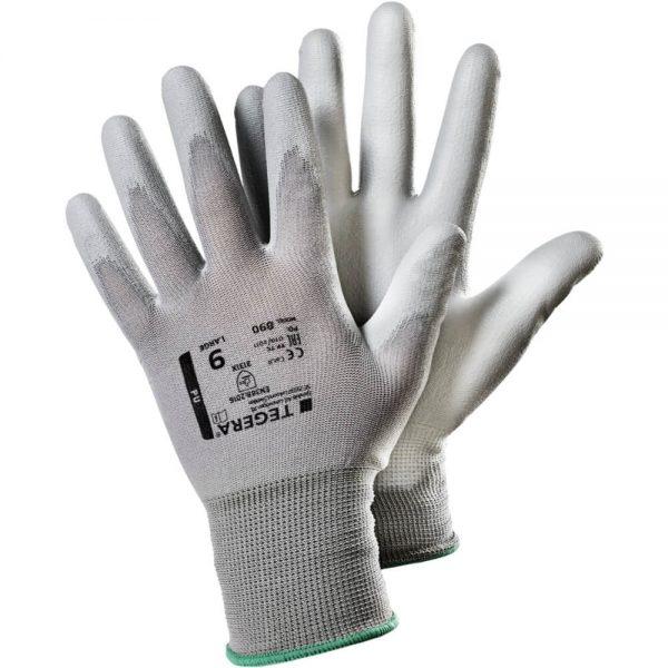 Pracovné rukavice Tegera 890