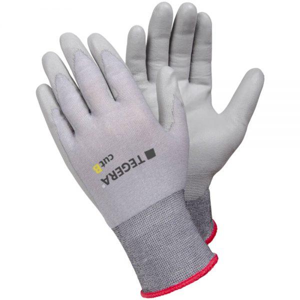 Pracovné rukavice Tegera 909