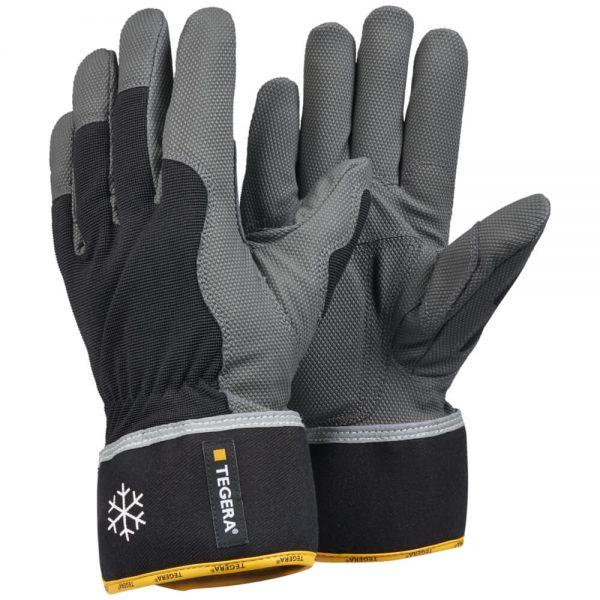 Zimné pracovné rukavice Tegera 9112