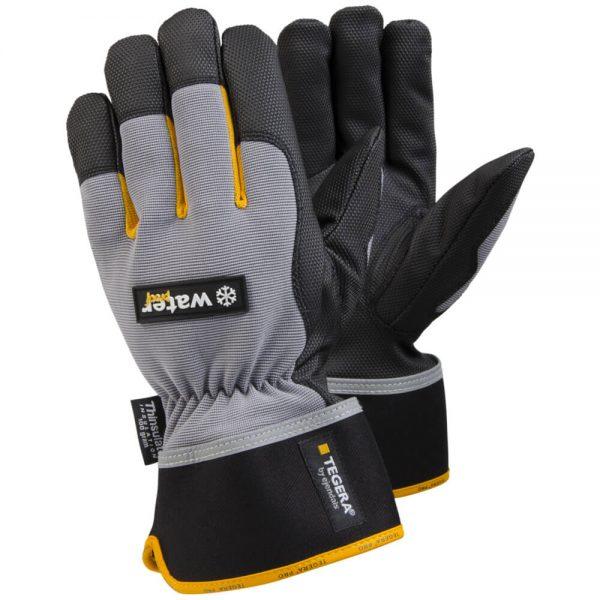 Zimné pracovné rukavice Tegera 9113