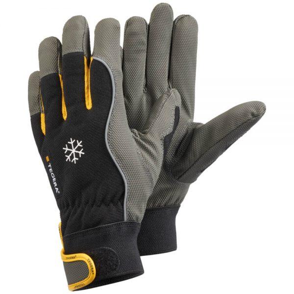 Zimné pracovné rukavice Tegera 9122