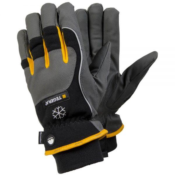 Zimné pracovné rukavice Tegera 9126