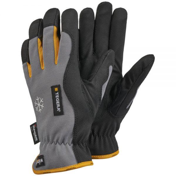 Zimné pracovné rukavice Tegera 9127