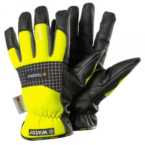 Zimné pracovné rukavice Tegera 9128