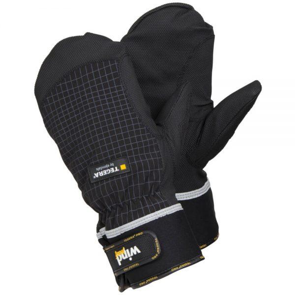 Zimné pracovné rukavice Tegera 9164