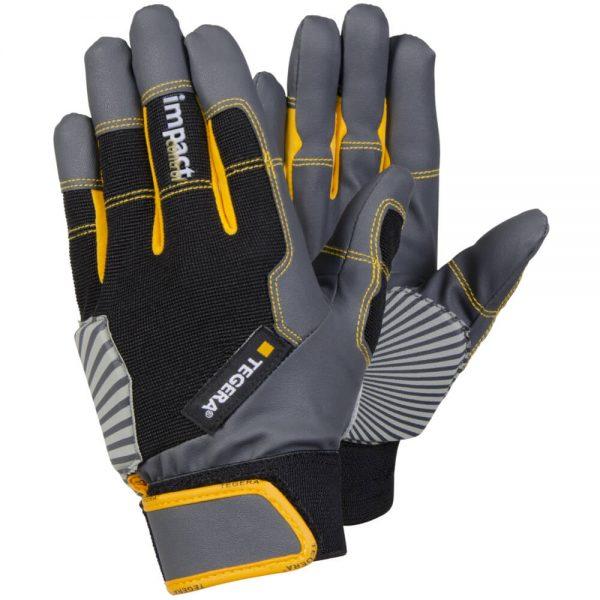Pracovné rukavice Tegera 9185