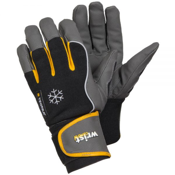 Pracovné rukavice Tegera 9190
