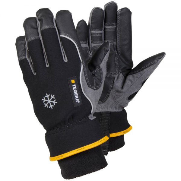Zimné pracovné rukavice Tegera 9232