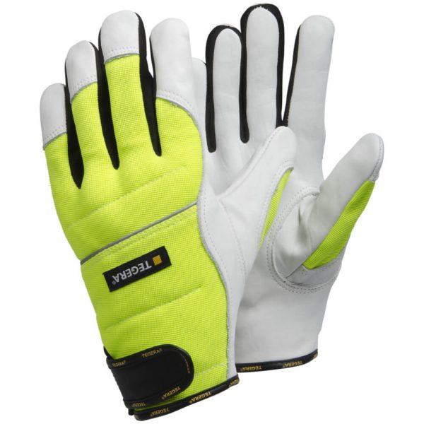 Pracovné rukavice Tegera 951
