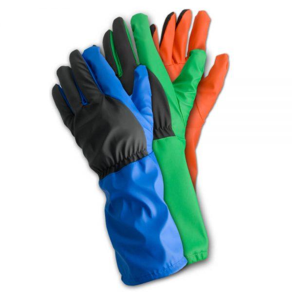 Maliarske rukavice Tegera 977