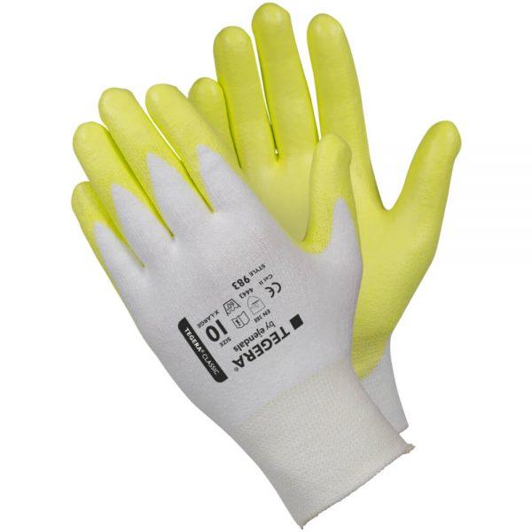 Pracovné rukavice Tegera 983