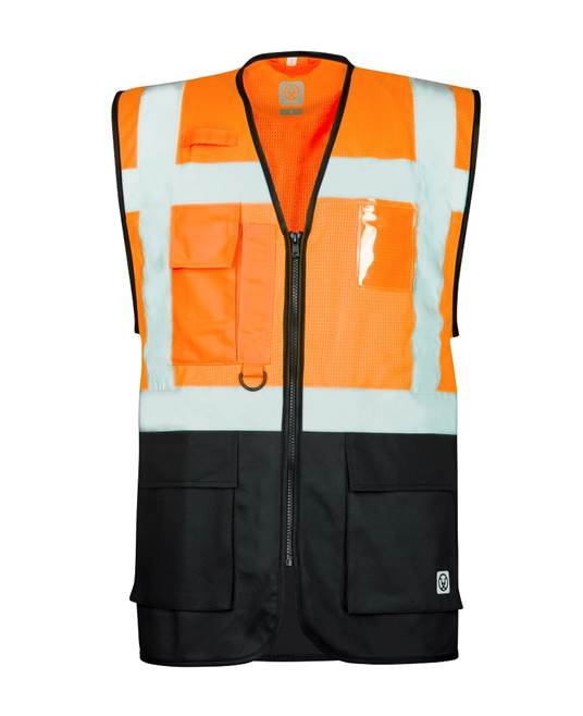 Ardon Signal vesta oranžová