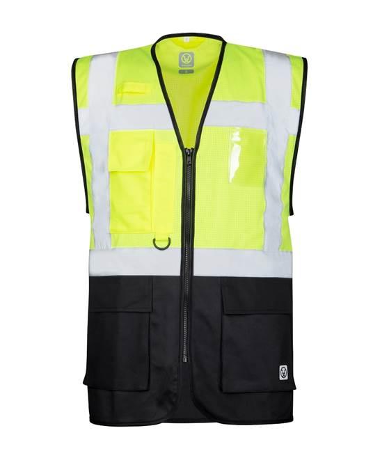 Ardon Signal vesta žltá