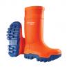 Dunlop gumáky Purofort Thermo+ S5, oranžové