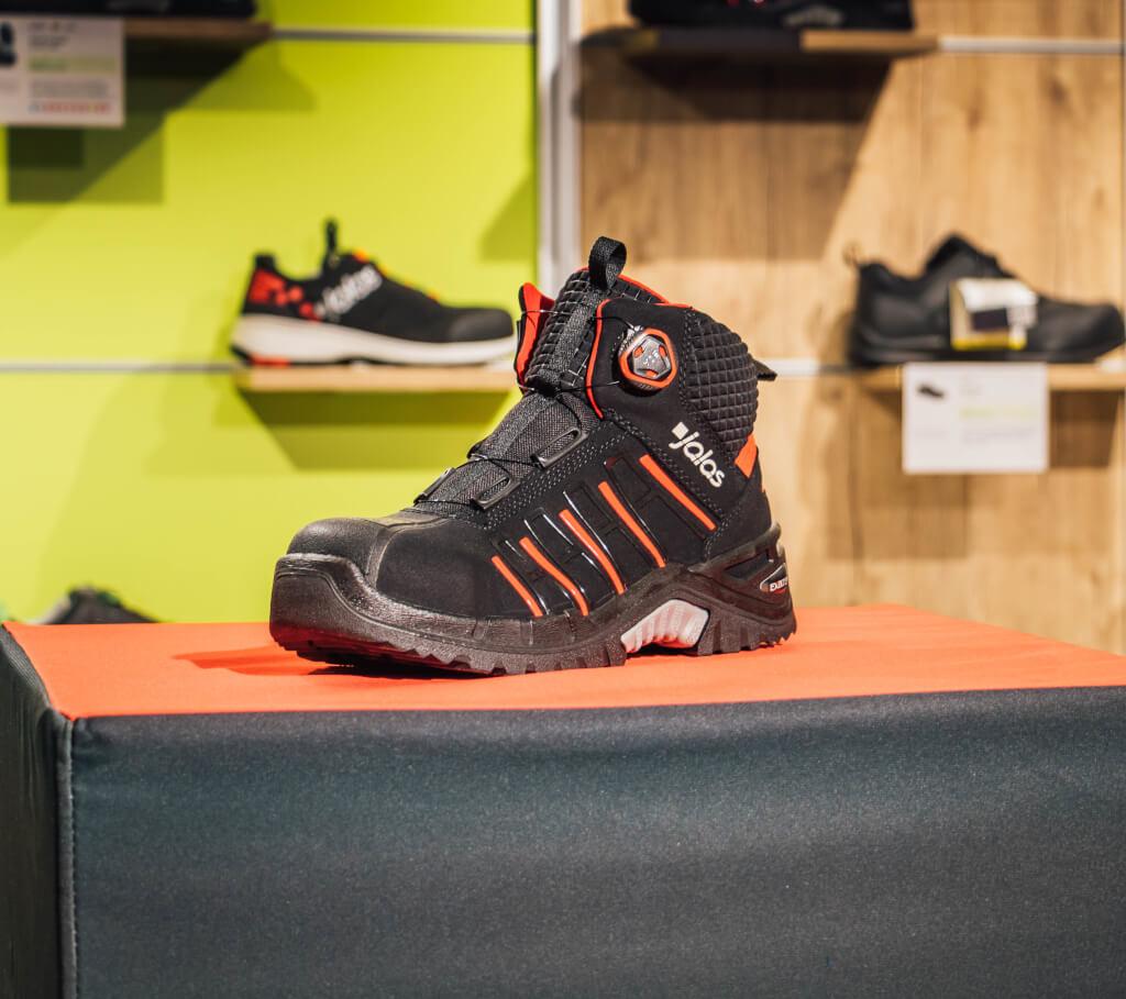 pracovné topánky jalas exalter