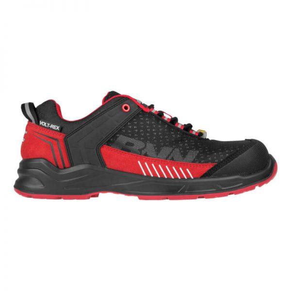 Pracovné topánky Bennon Lumino S1P