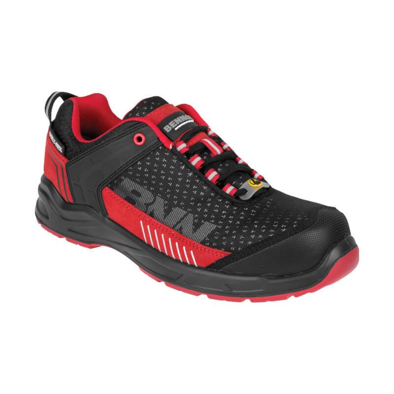 Pracovná obuv Bennon Lumino