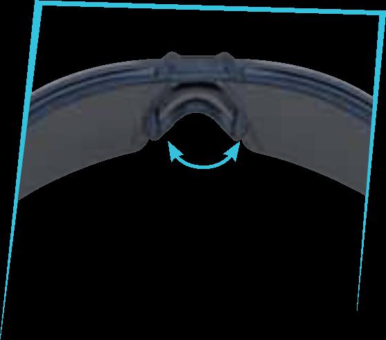 uvex i5 okuliare dosadacia plocha