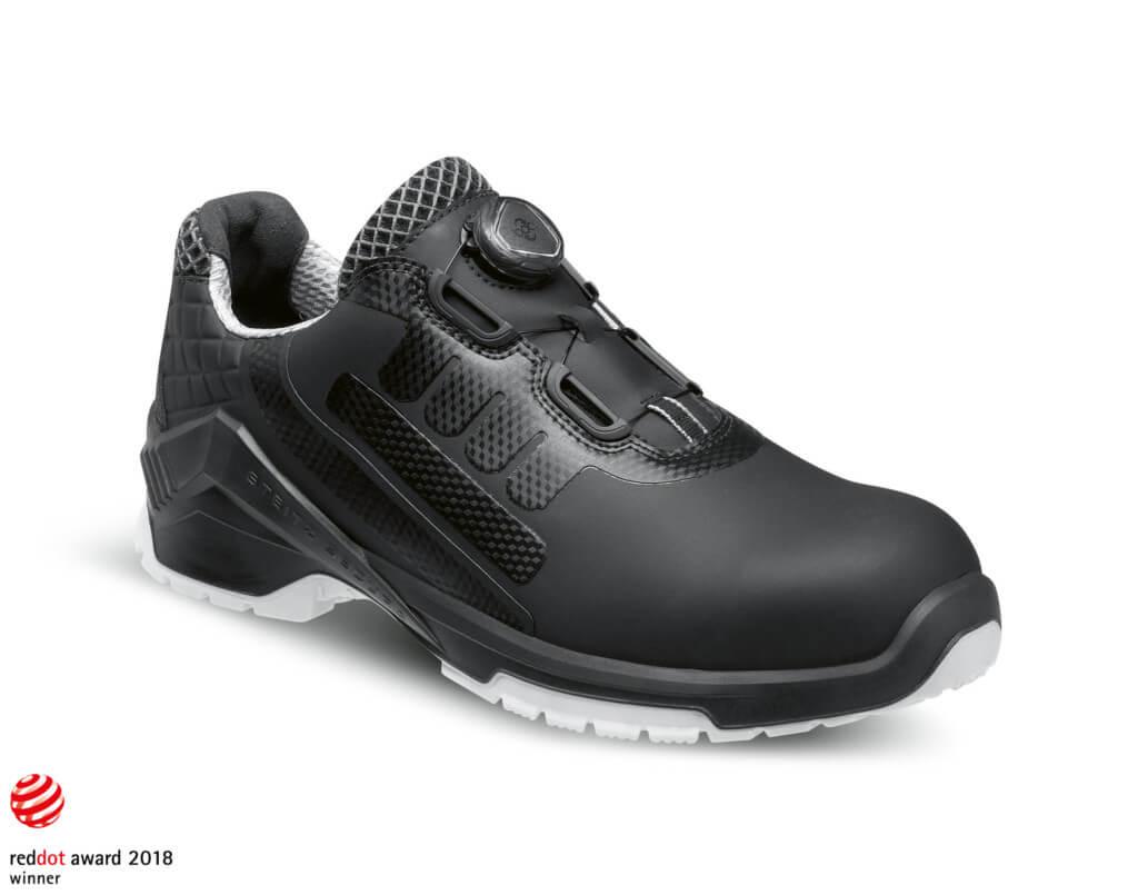 Pracovná obuv Steitz Secura