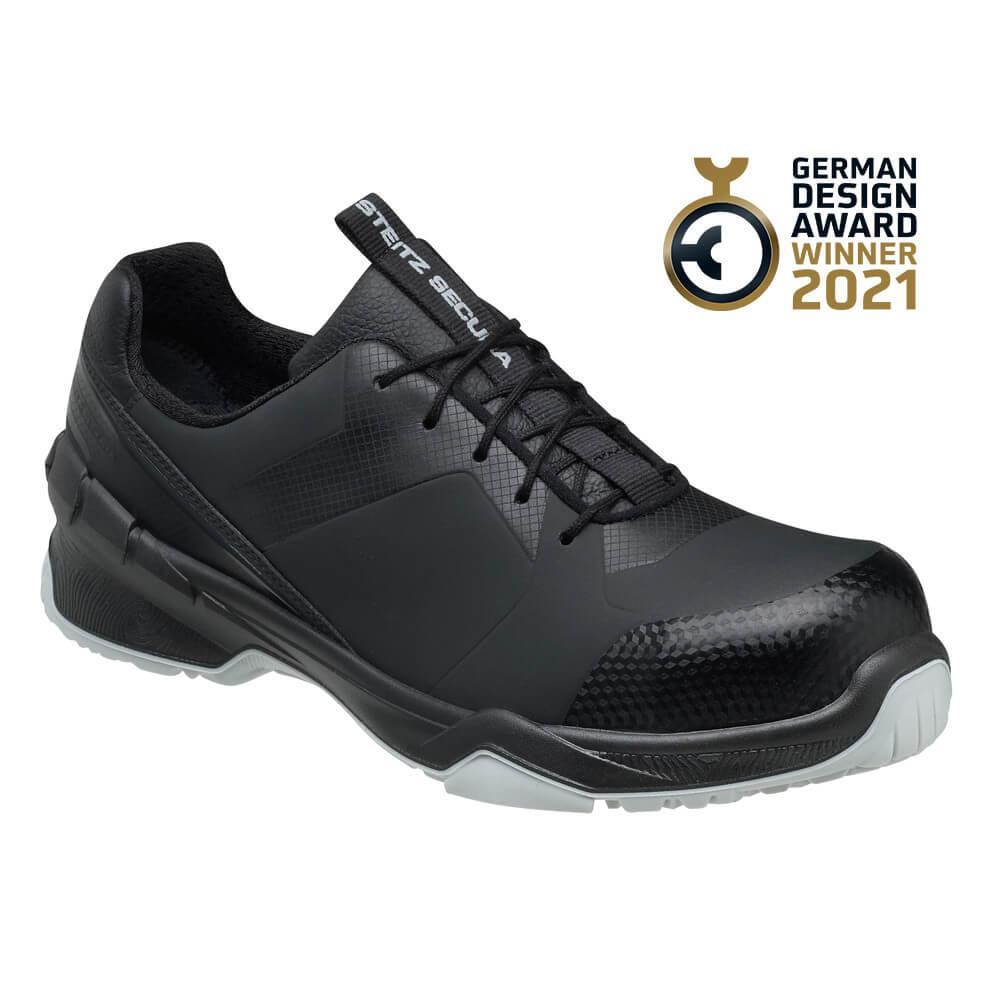 Pracovná obuv Steitz Secura Nora